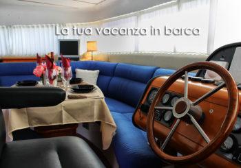 Escursioni in barca e minicrociere in Salento