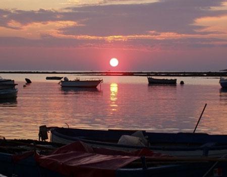 vacanze in barca porto cesareo